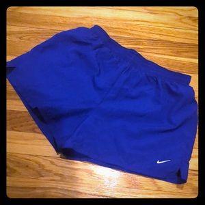 Nike Dri-Fit Running Shorts (M)
